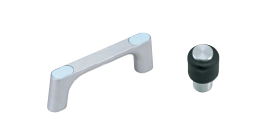 HANDLES PULLS AND KNOBS
